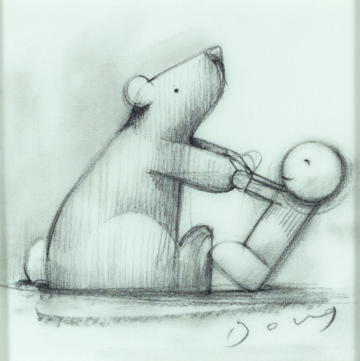 Bear Necessities Study III